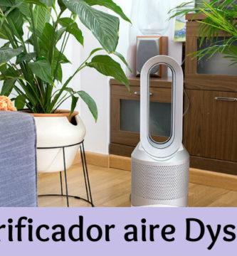 Purificador aire Dyson