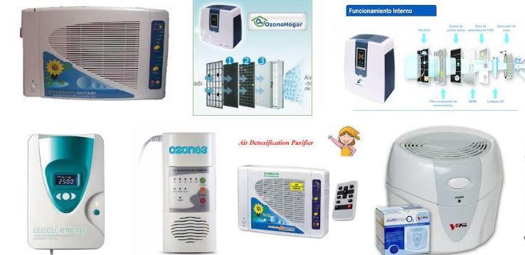 De Elimina Ozono Para Partículas Purificador Salud Nocivas Aire Tu 8nwNXPO0k